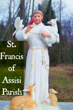 St. Francis of Assisi Binghamton